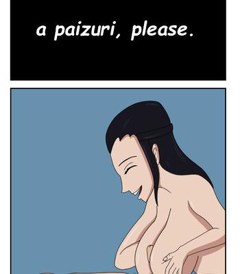Nico Is The One Piece comic porn sex 004