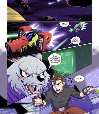 Porn Comics - Distracted Driving