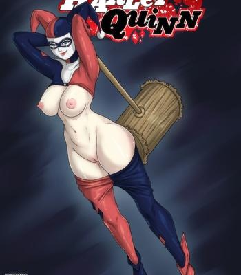 Porn Comics - Batman And Harley Quinn