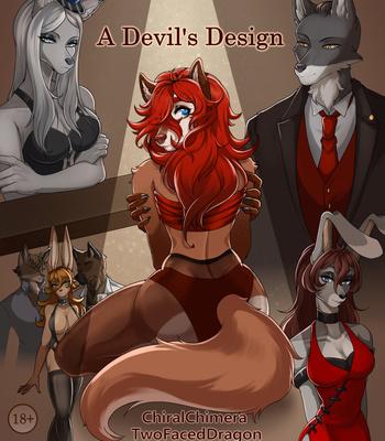 Porn Comics - A Devil's Design