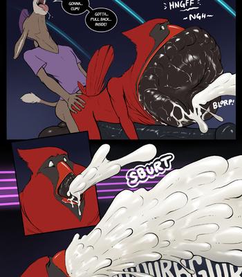 Happy Birdday comic porn sex 038