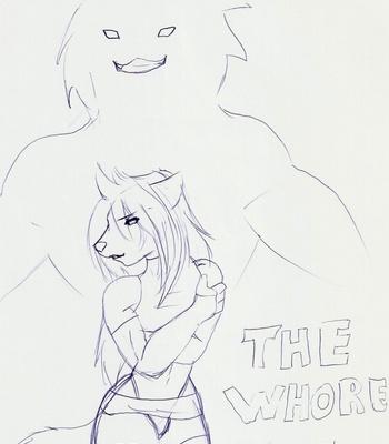 Porn Comics - The Whore