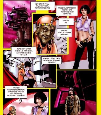 The Last Saurus comic porn sex 002