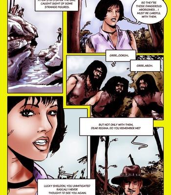 The Last Saurus comic porn sex 014