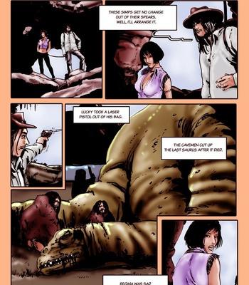The Last Saurus comic porn sex 016