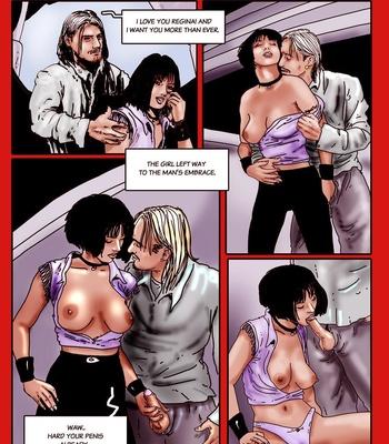 The Last Saurus comic porn sex 018