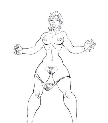 One Bite Of The Apple comic porn sex 038