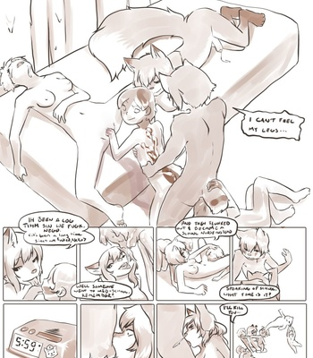 After School Special comic porn sex 008